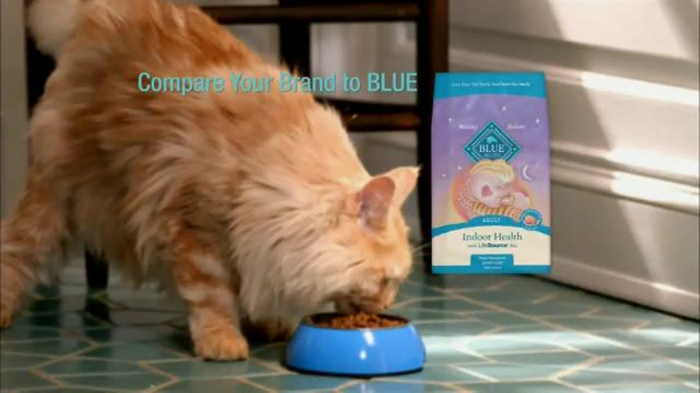 Truebluetest Com Cat Food