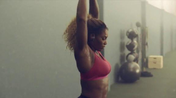 Beats Audio: Nothing Stops Serena