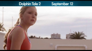 Dolphin Tale 2 - Alternate Trailer 15