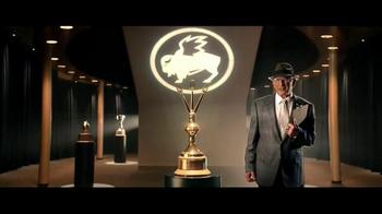 Buffalo Wild Wings TV Spot, 'Triple Fork'
