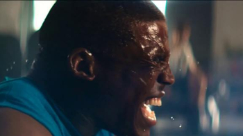 Gatorade: Sweat Says It All