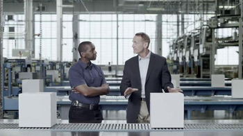 PNC Bank TV Spot, 'Tailor Strategies'
