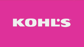 Kohl's Labor Day Weekend Sale TV Spot, 'Juniors'