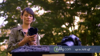 Zulily Up to 70% TV Spot, 'Not Just a Mom'