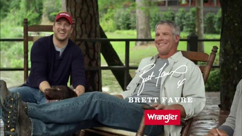 Wrangler: Comfort