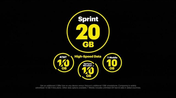 Sprint: The Whole Family