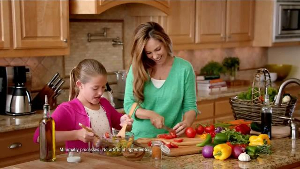 Tyson All Natural Chicken Breasts TV Spot, 'All Delicious'