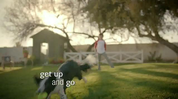PetSmart: Get Up and Go