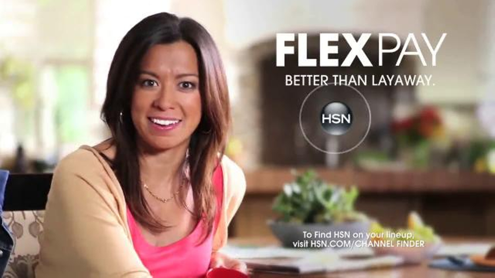 Home shopping network hsn flex pay tv commercial flex pay ispot