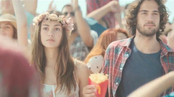 McDonald's TV Spot, 'La 15a Entrega Anual del Latin Grammy' [Spanish]