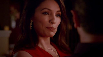 Wendy's Smoked Gouda Chicken TV Spot, 'Noche Romantica' [Spanish]
