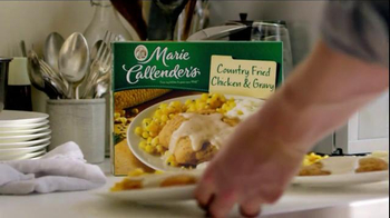 Marie Callender's Country Fried Chicken & Gravy TV Spot, 'Nothing Better'