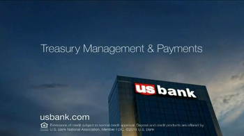 US Bank TV Spot, 'More Competition'