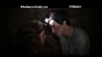 As Above, So Below - Alternate Trailer 9
