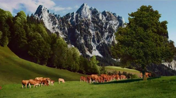 Boar's Head Switzerland Swiss Cheese TV Spot, 'From the Swiss Alps to You'