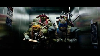 Teenage Mutant Ninja Turtles - Alternate Trailer 62