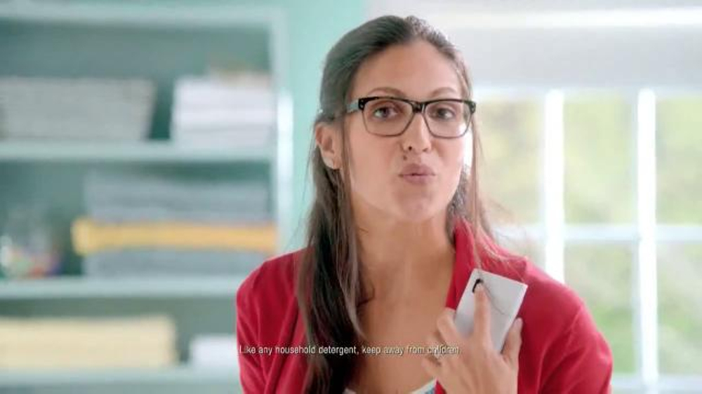 Tide Commercial Girl Pictures to Pin on Pinterest - PinsDaddy