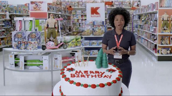 Kmart: Not a Christmas Commercial