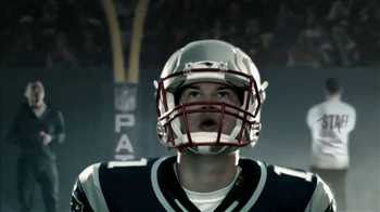 Verizon XLTE TV Spot, 'Hero Fantasy: Football Reunion'
