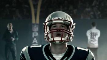 Verizon XLTE TV Spot, 'Hero Fantasy: Football Reunion' thumbnail
