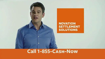Novation Settlement Solutions TV Spot, 'It's Simple'