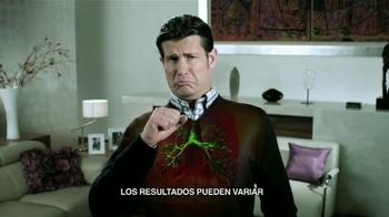 Tukol Multi-Symptom Cold TV Spot, 'Expulsa Las Flemas' [Spanish]