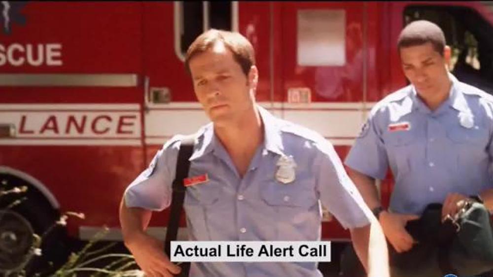 Life Alert TV Spot, 'Help Fast'