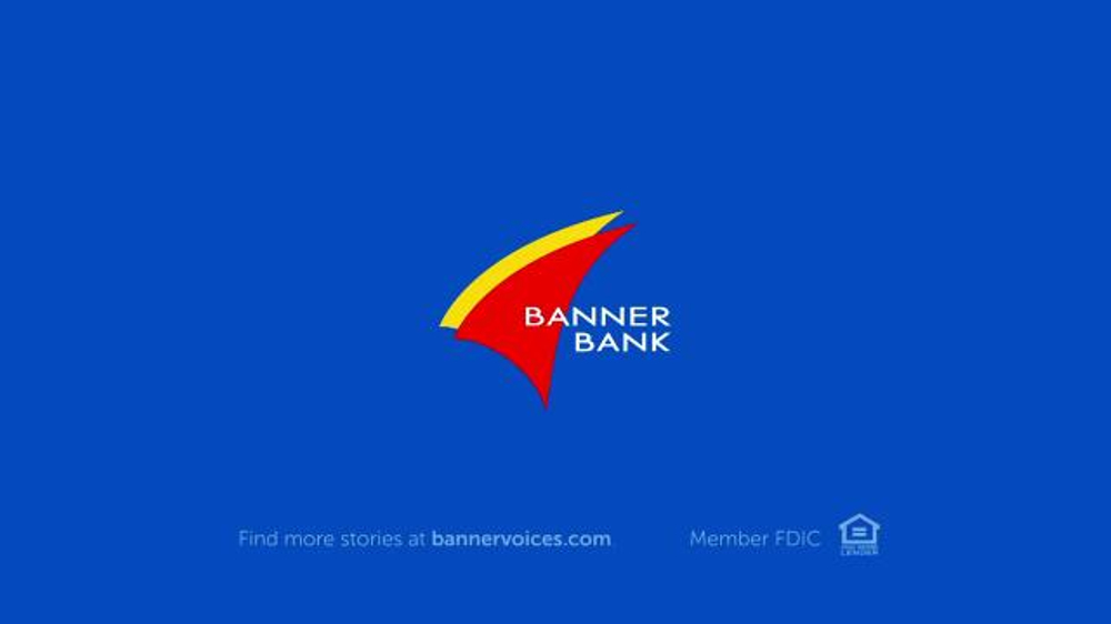 Banner Bank TV Spot, 'Vicki & Ryan' - iSpot.tv