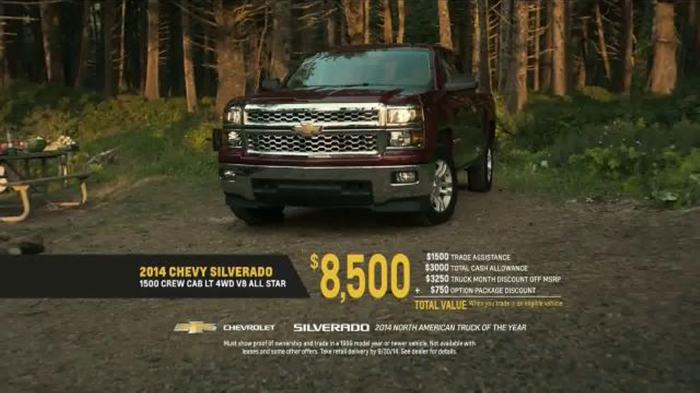 Chevy Truck Ads 2017 2018 Best Cars Reviews