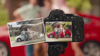 Toyota: Family Portrait