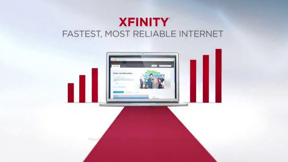 Xfinity Tv Xfinity Vs At T Intern...