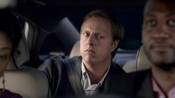 2015 Hyundai Sonata Sport TV Spot, 'Co-Pilot'