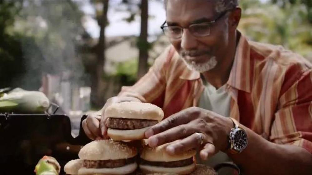 AARP Health TV Spot, 'George Johnson' - iSpot.tv