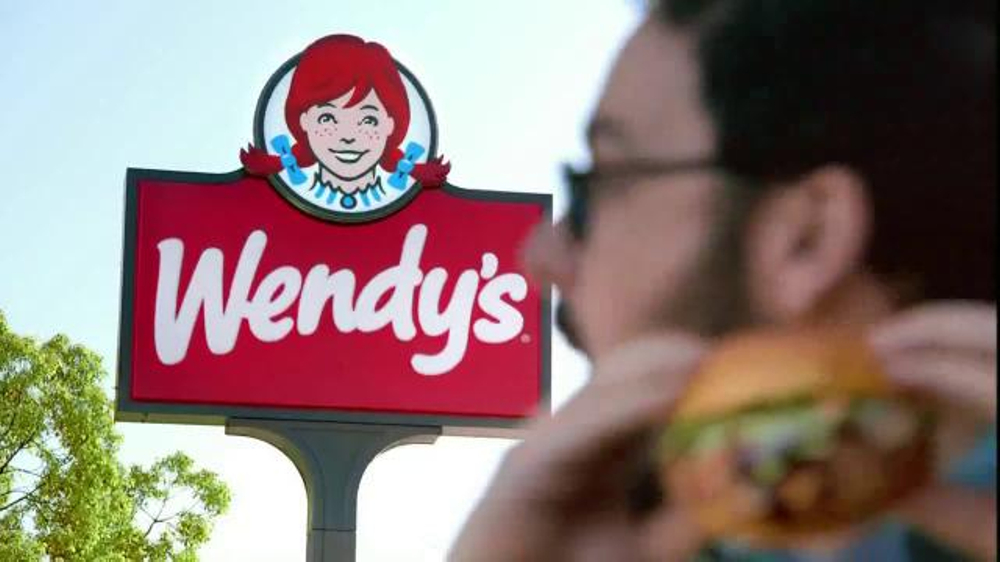 Wendy's Pulled Pork on Brioche TV Spot, 'Barbecue System'