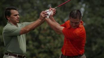 Capital One TV Spot, 'Golf Team' thumbnail
