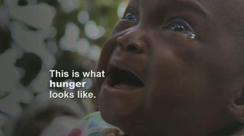 Heifer International TV Spot, 'What Hunger Looks Like' Feat. Susan Sarandon - 261 commercial airings