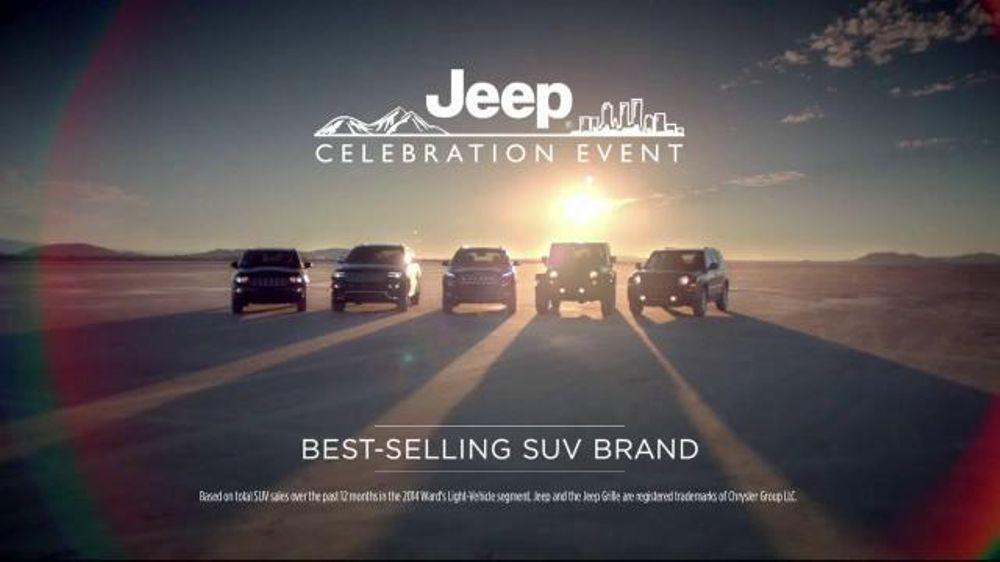 Voice Grand Cherokee Commercial.html | Autos Weblog