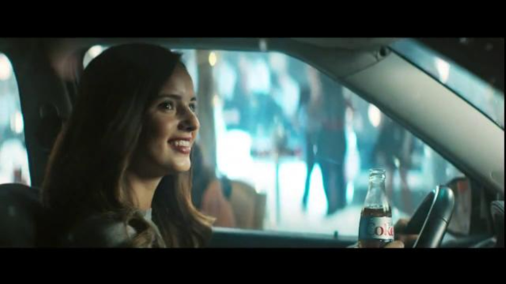New Diet Coke Car Wash Commercial Song
