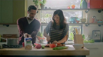 Swanson Chicken Broth TV Spot, 'I Make the Best Chicken Noodle Soup' - 2204 commercial airings