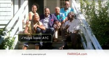Farxiga TV Spot, 'All Walks of Life'