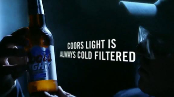 Coors Light TV Spot, 'Anthem' Song by J Roddy Walston & The Business - 2802 commercial airings