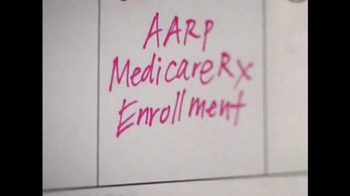 AARP Medicare Rx Plans TV Spot, 'Mark Your Calendars' - Thumbnail 1