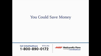 AARP Medicare Rx Plans TV Spot, 'Mark Your Calendars' - Thumbnail 8