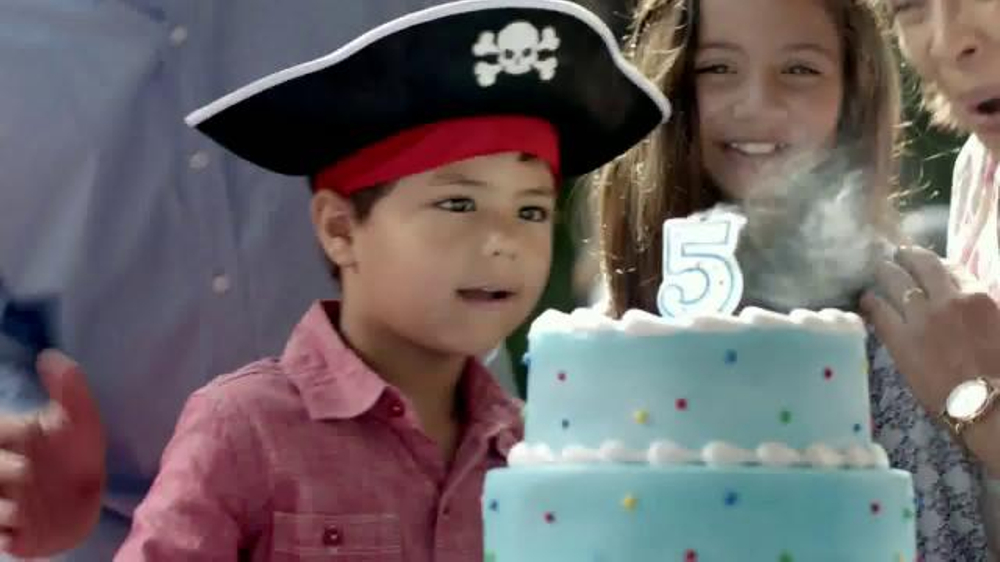 Disney Parks & Resorts TV Spot, 'Show Your Pirate Side' - 898 commercial airings