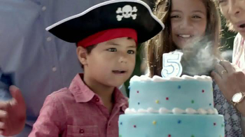 Disney Parks & Resorts TV Spot, 'Show Your Pirate Side' - 2128 commercial airings
