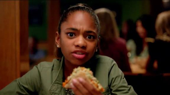 Applebees 2 for $20 Menu: Wonton Tacos TV Spot