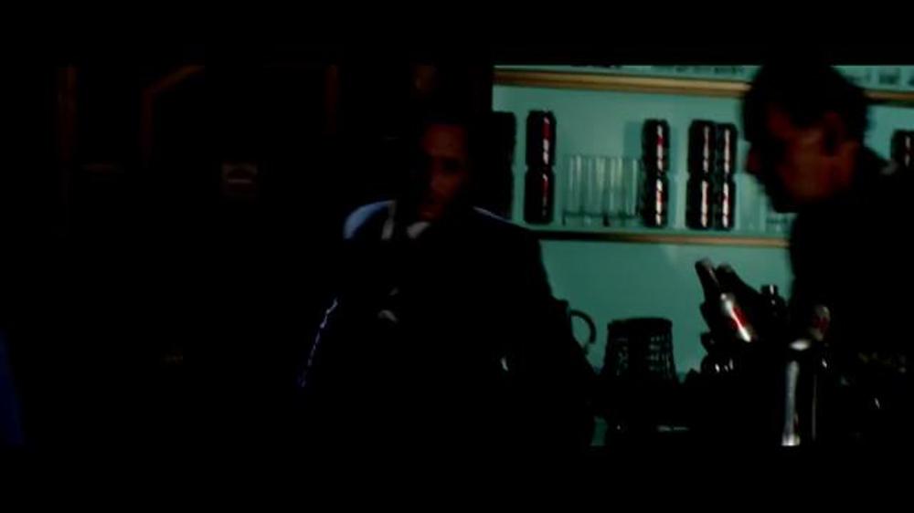 Diet Coke TV Spot, 'Economy Class' Song by Boom! Bap! Pow! - iSpot.tv