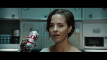 Diet Coke TV Spot, 'Economy Class' Song by Boom! Bap! Pow!