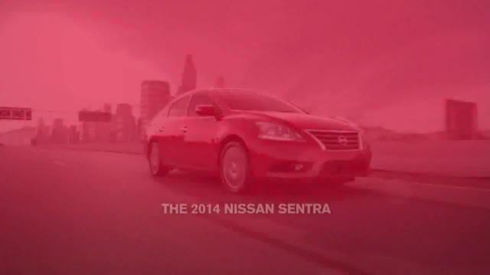 Nissan Commercial Song >> 2014 Nissan Sentra TV Spot, Song by Bonnie Tyler - iSpot.tv