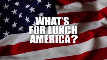 Golden Corral $7.99 Endless Lunch TV Spot
